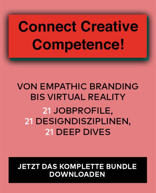 Joprofile Kreativer Berufe zum kostenlosen Download