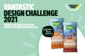 Vantastic Design Challenge
