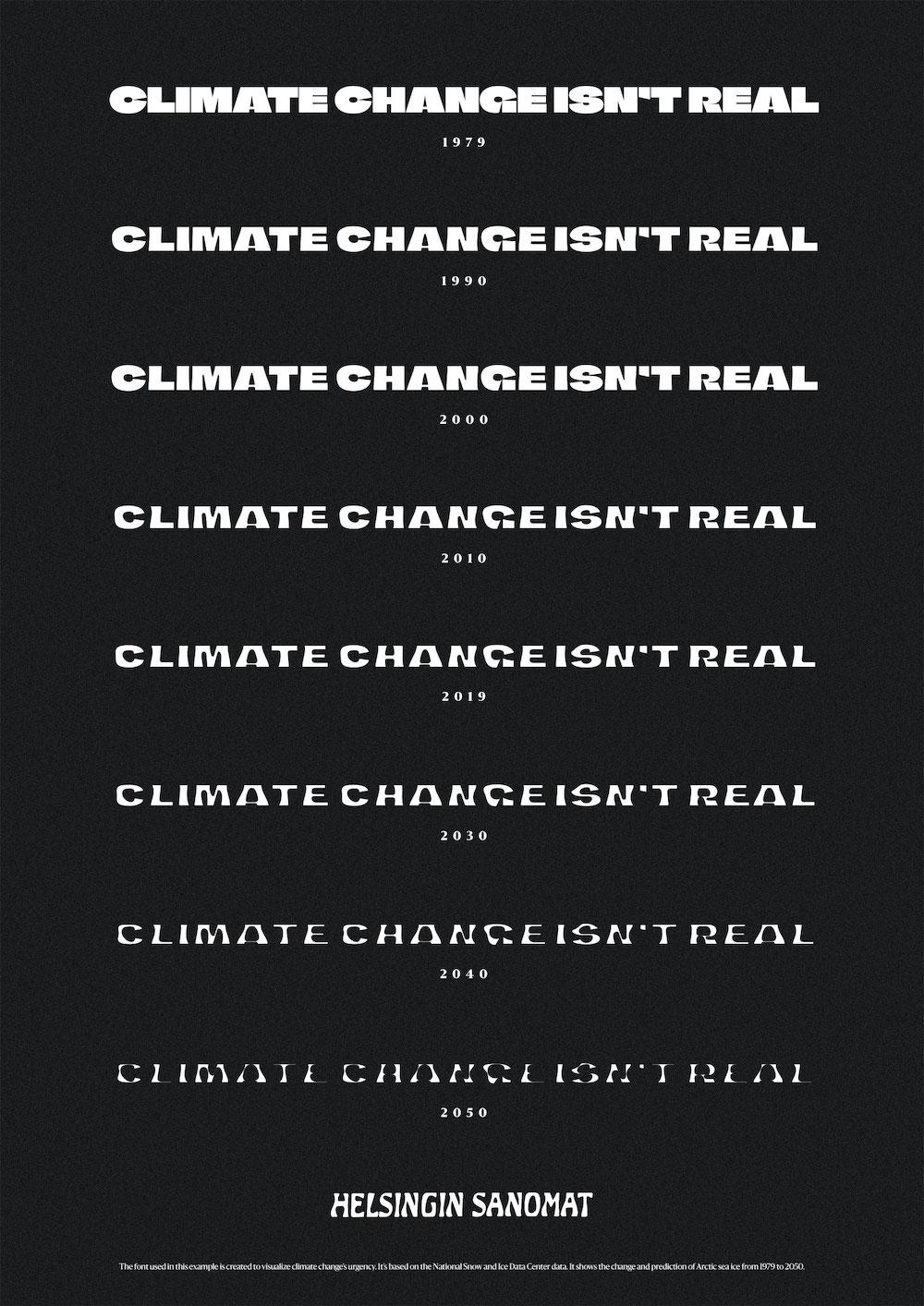 ClimateCrisisText