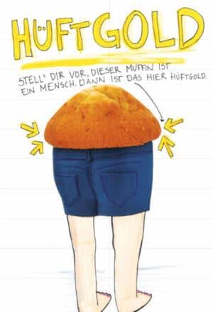Deutsche Redensarten lernen mit Illustrationen