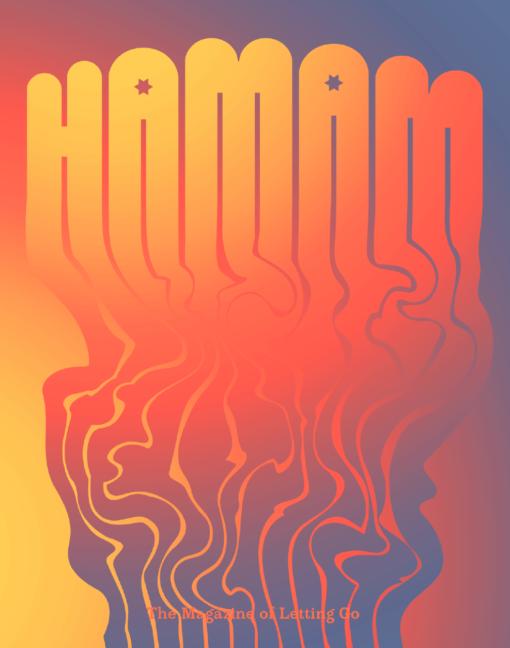 Hamam Magazin Winter 2021
