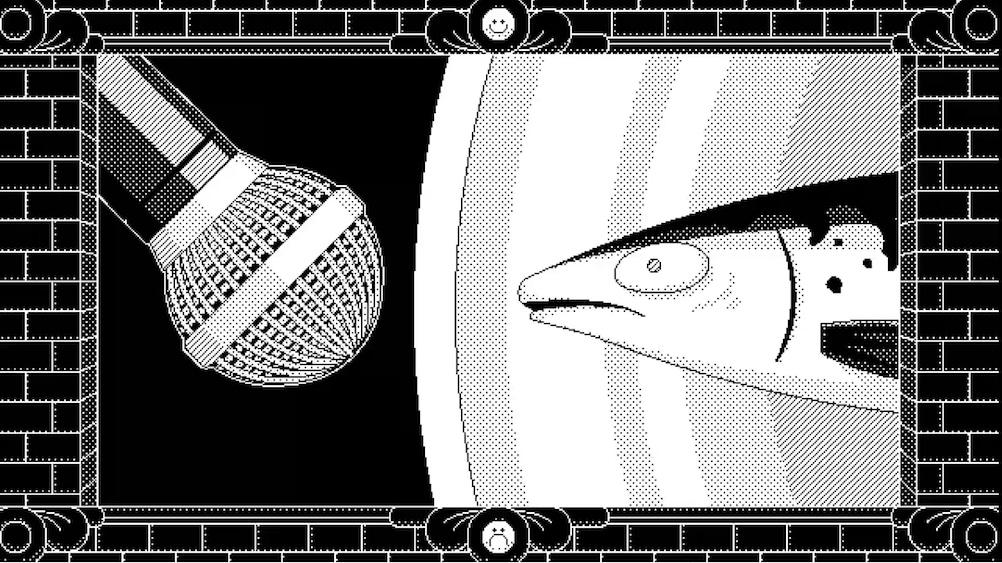 HyperCard Games Retrolook