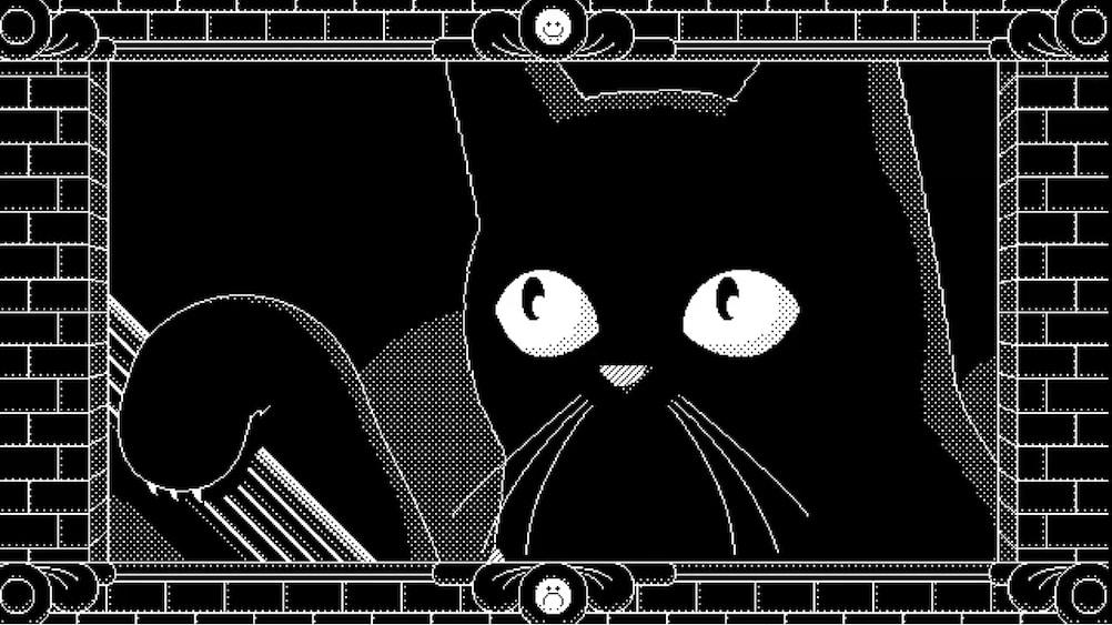 HyperGard-Games: Musikvideo im Retrolook