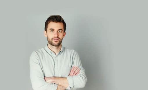 Jonas Arleth UI Designer Hamburg