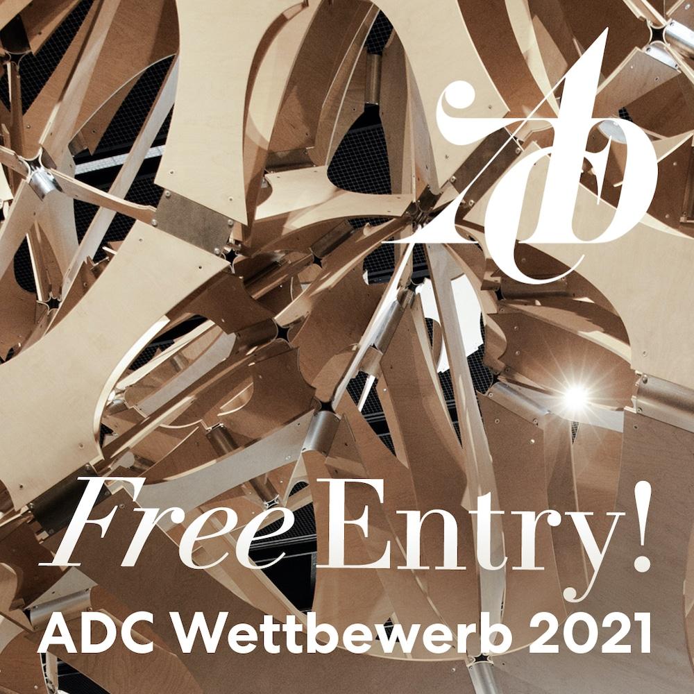 ADC free entry visual