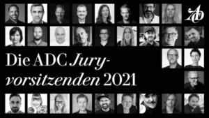 ADC Award Juryvorsitzende 2021