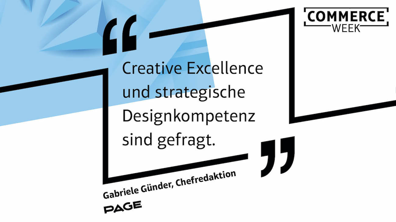 Creative Excellence im e-Commerce