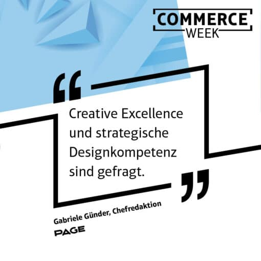 e-Commerce: Designkompetenz ist gefragt