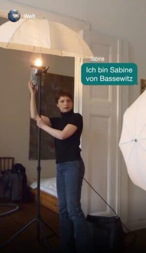 Fotografin Hamburg Sabine von Basswitz