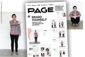 Titelbild PAGE 04.2021