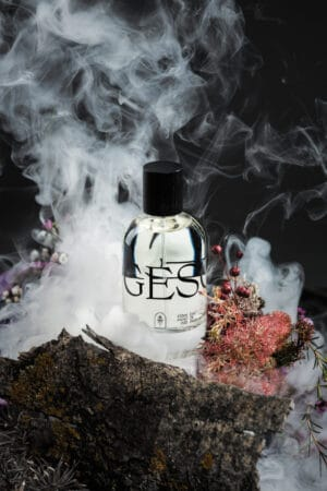 Parfum-Branding KR8 Designstudio Wien