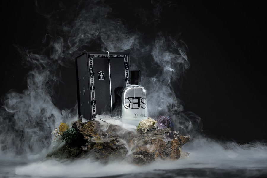 Parfum Packaging