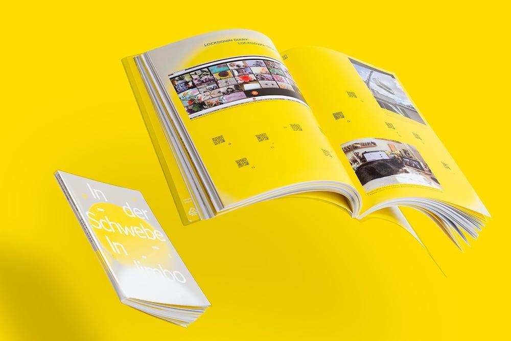 BURG Jahrbuch 2020