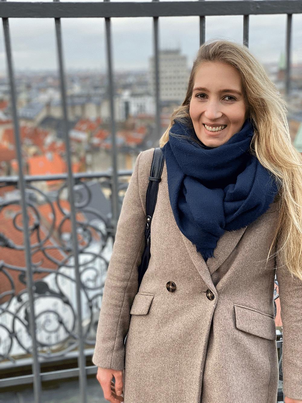Sarah-Christina Fitzke