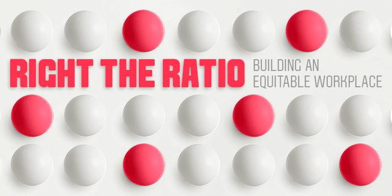 Right The Ratio Summit
