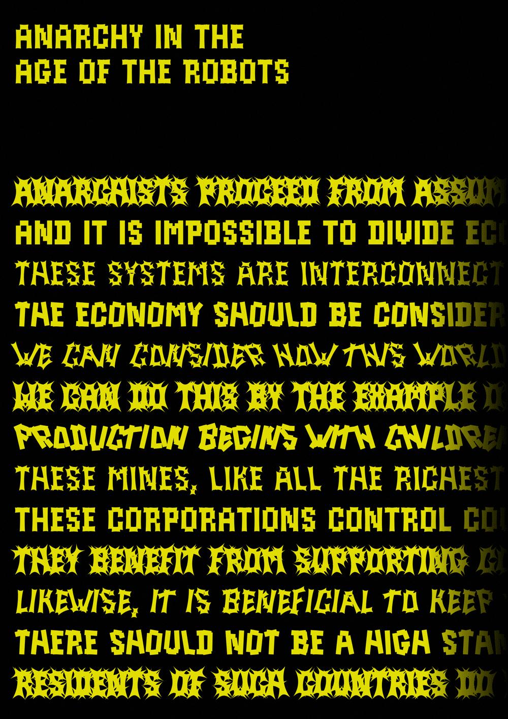 Nachwuchs 0621 ManifestAnarchy in the Age of Robots