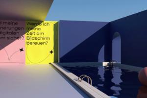 Nachwuchs 0621 Off The Wall Werkschau 2020 Hochschule RheinMain