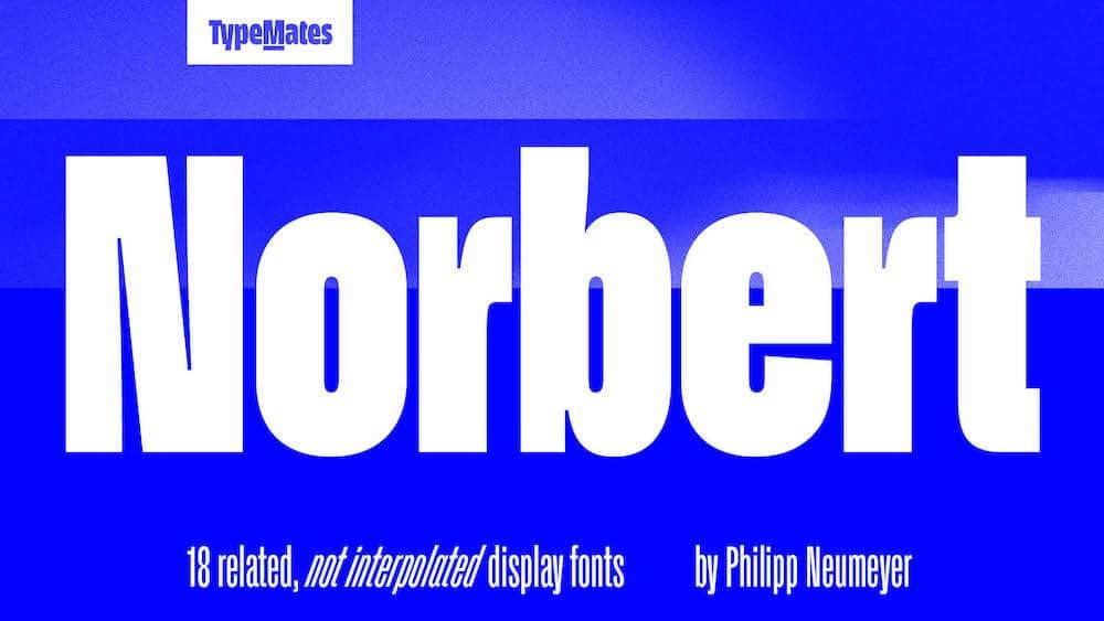 NorbertSummary