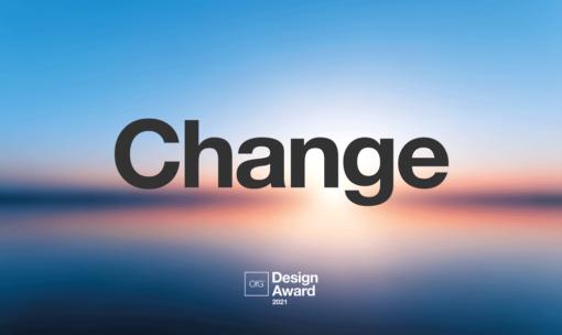 OfG Design Award 2021