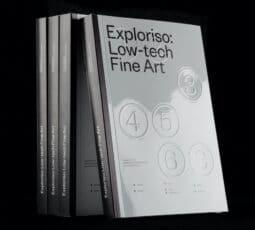 Exploriso: Handbuch fürs Riso-Printing