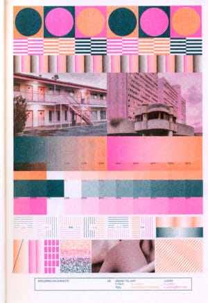 Handbuch fürs Riso-Printing