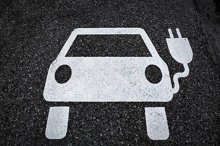 Fotos Elektromobilität Westend61