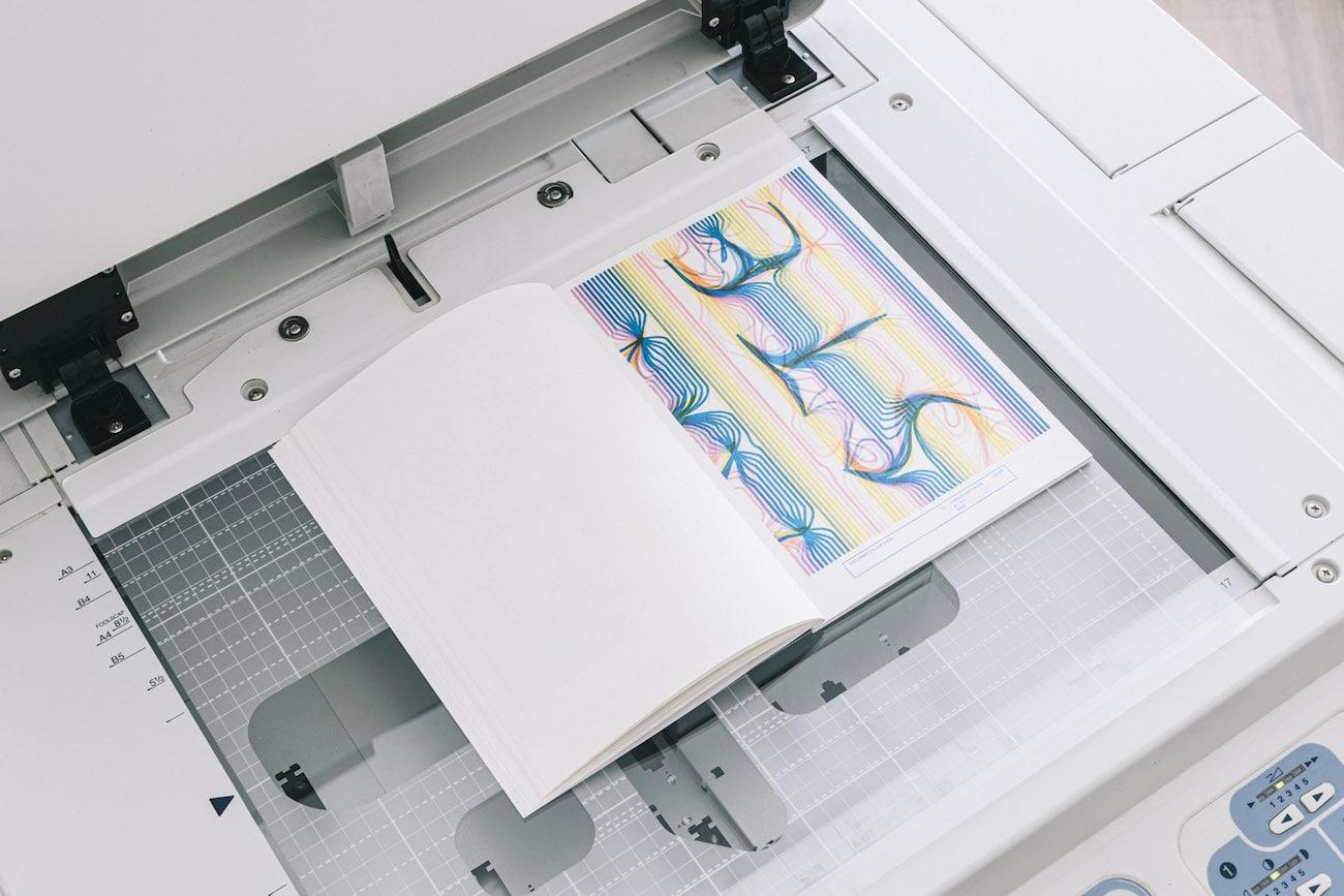 Handbuch Exploriso fürs Riso-Printing