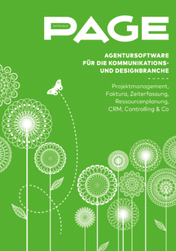 Produkt: Download PAGE EXTRA Agentursoftware 2021
