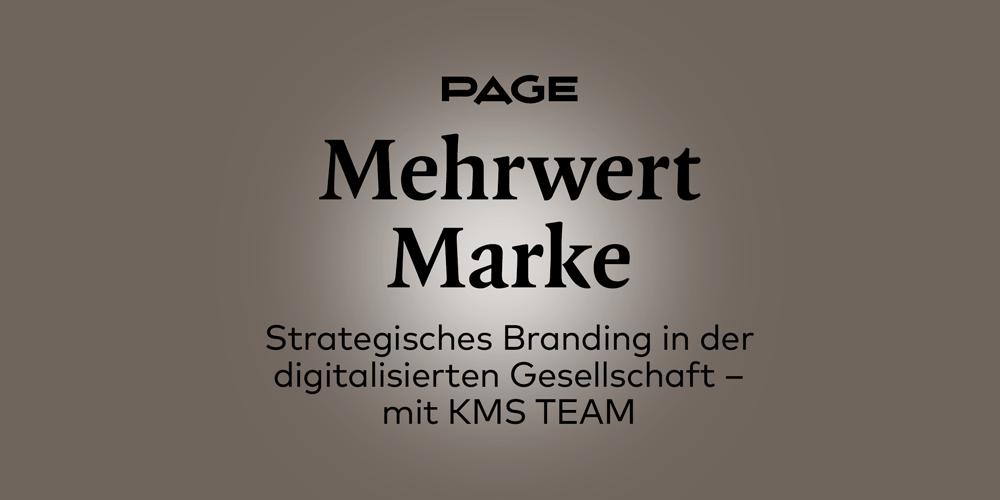 Webinar Strategisches Branding