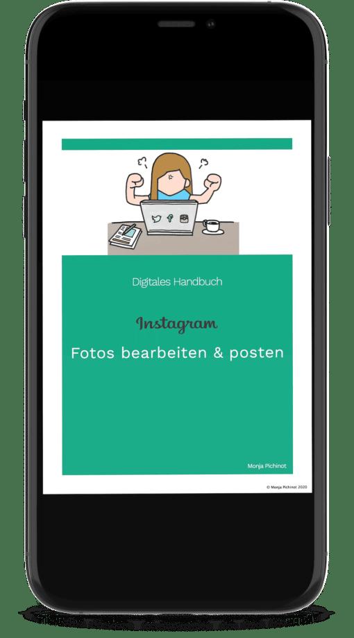 Bleibe Modern Instagram Handbuch