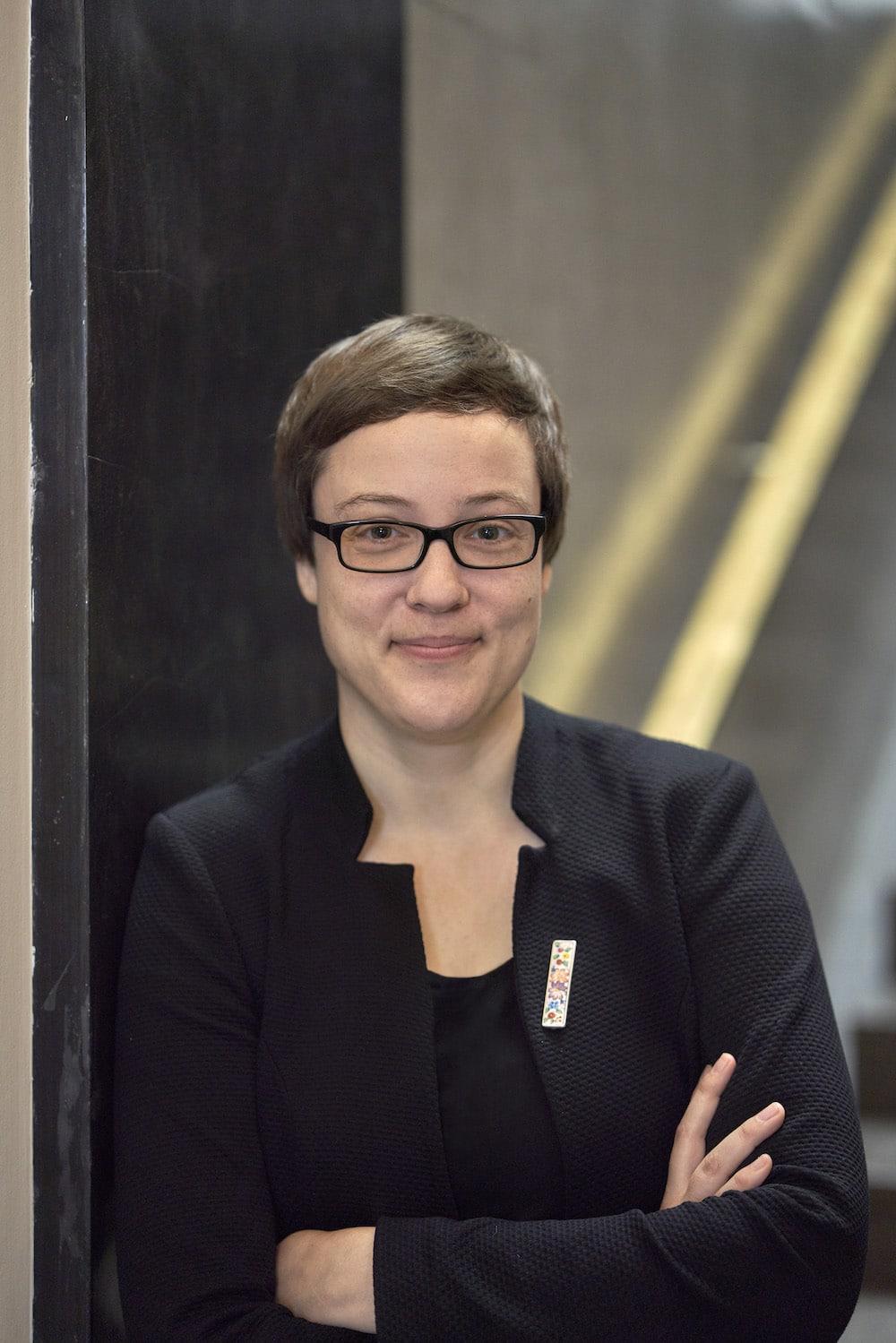 Dr. Regina Freyberger, Städel Museum