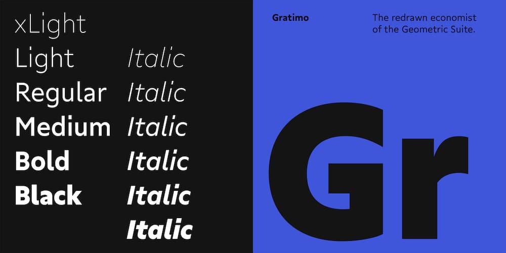 GratoGratimoClassic