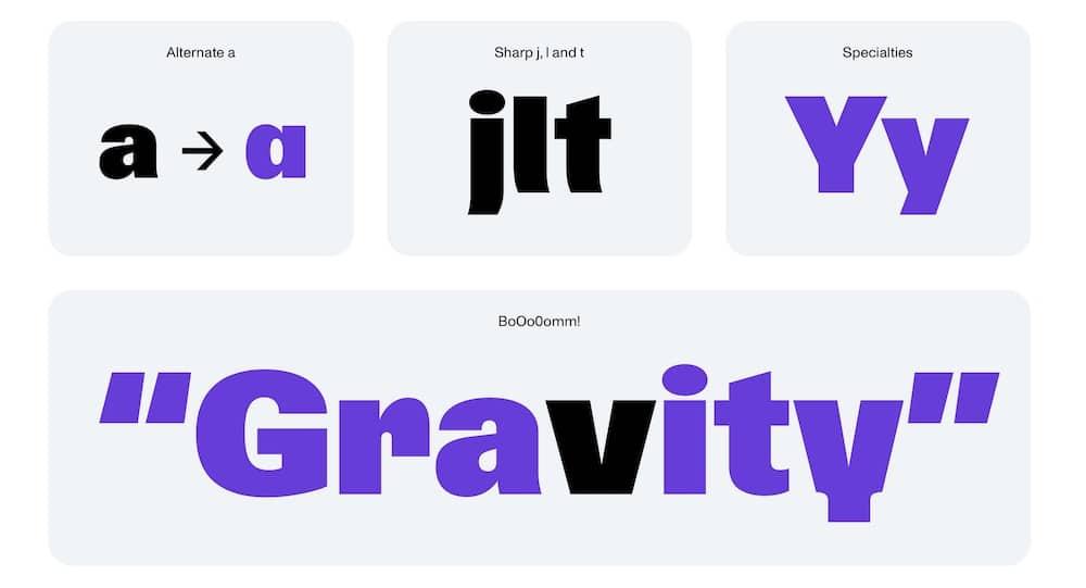 GravityAlternate