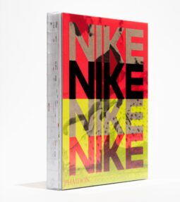 Buchtipp: Nike. Better is Temporary