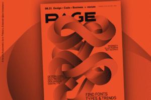 Die neue PAGE 08.2021 ist da!