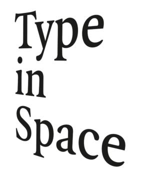 Typographie und Virtual Reality