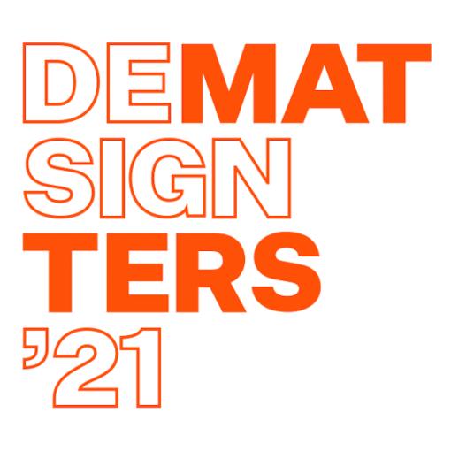 Design Matters '21 Logo