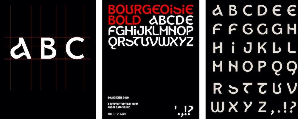 BourgeoisABC