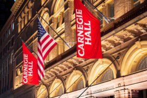 CarnegieHallGebäude