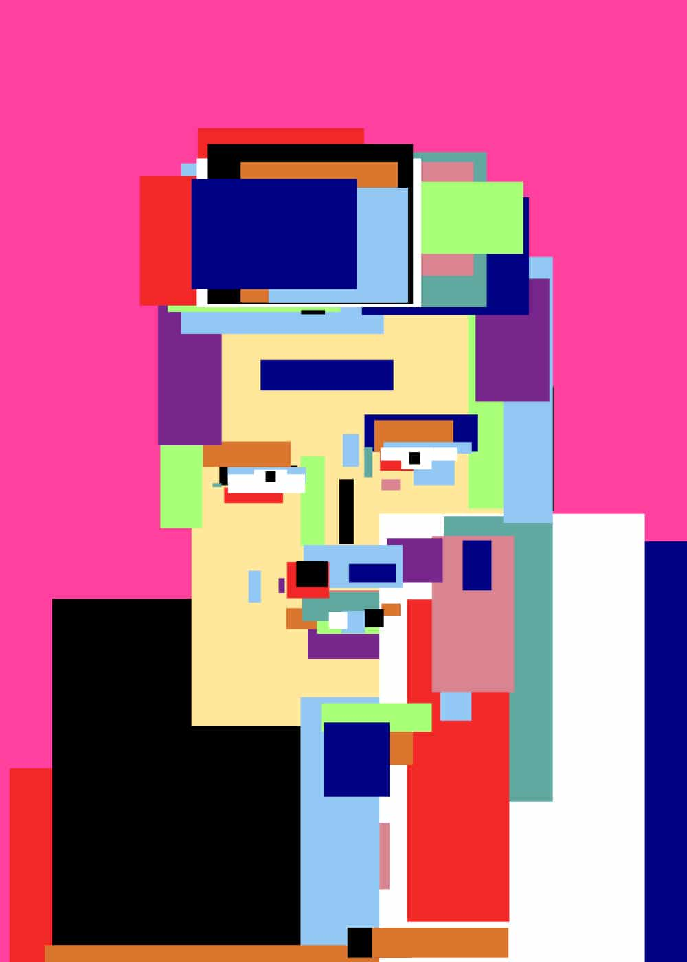 Illustration Dominik Schubert