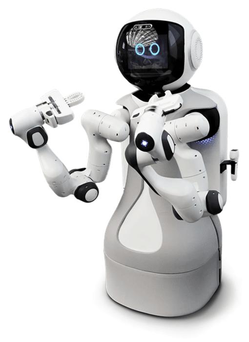 KI.ROBOTIK.DESIGN Ausstellung von zeitgenössischen Designpositionen auf dem Gebiet der Robotik und künstlichen Intelligenz