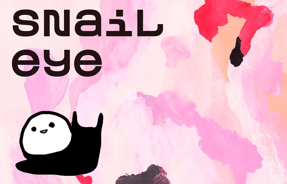 Snail Eye Cosmic Comic Convention 2021