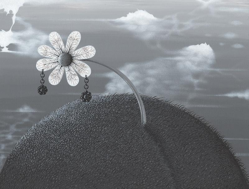 Jul Quanouai Flower