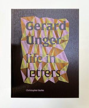 GerardUngerCover