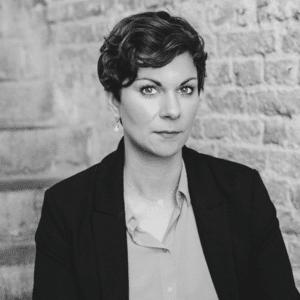 Juliana Danner von On and Offer
