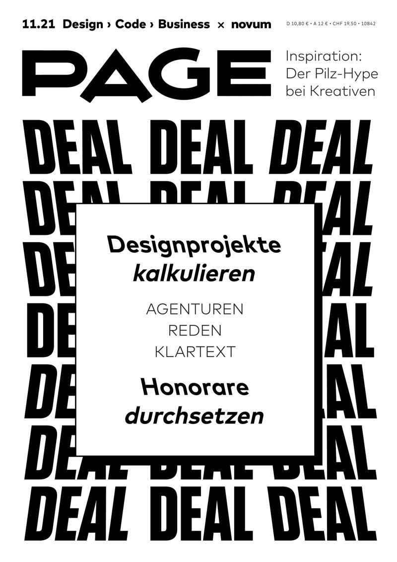 Produkt: PAGE 11.2021