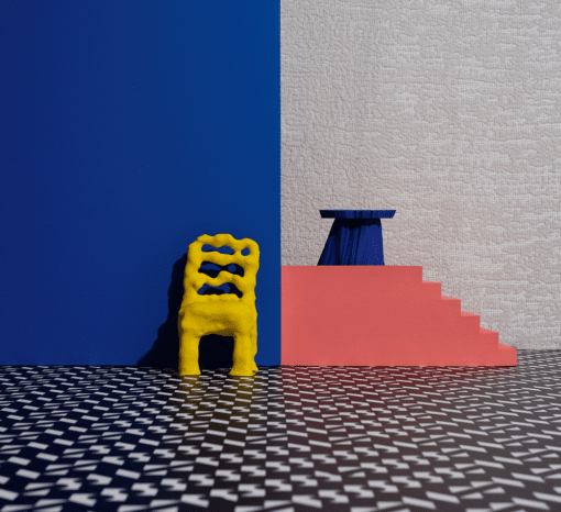 Set Design en miniature