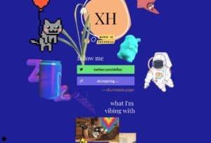 Schnell Website erstellen mit mmm