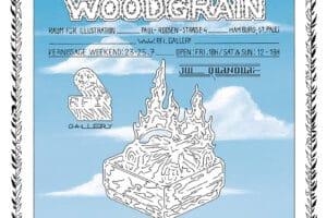 RFI Woodgrain