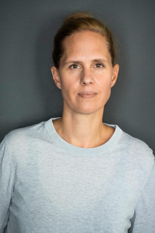 StanHema: Heike Schmidt